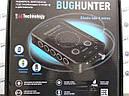 Подавитель диктофонов, подслушивающих устройств и диктофонов BugHunter DAudio bda-2 Voices, фото 3