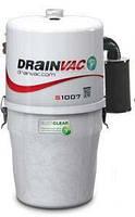 Центральный пылесос DrainVac 2SME0032-CM 41L, 1040 a/w, p/f