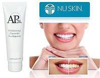 Отбеливающая фтористая зубная паста Whitening Fluoride Toothpaste Nu Skin