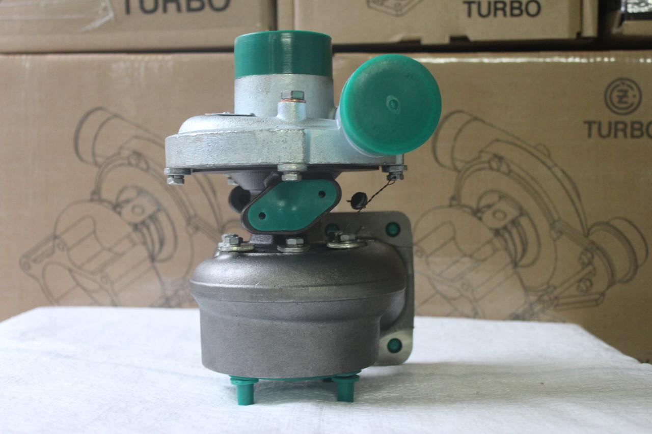 Чешский Турбокомпрессор С14-126-01 (CZ) / МТЗ 890895 / МТЗ-950952 / Д245.5С