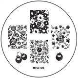 Серия MZR (копии Bundlemonster США)