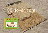 """Набор из 3-х ковриков из микрофибры """"Макароны или дреды"""" в ванную 80х50 см. и туалет 40х50 см., 40х35 см., фото 7"""