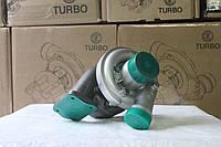Чешский Турбокомпрессор С14-127-01 / ЗИЛ-5301 /  Бычок  Д245.12С, фото 1