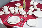 Набор суповых тарелок 6 шт 23 см Lace