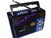 Радиоприёмник Pu Xing PX-159 UR, фото 1