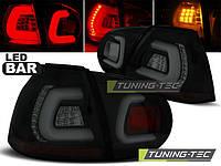 Стопы фонари тюнинг оптика Volkswagen Golf 5