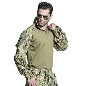 Рубашки тактические, милитари