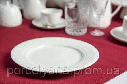 Подставные тарелки 6 шт 27 см Lace
