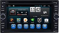 Hyundai универсальная. Kaier KR-6213 (Mstar), 2Gb, Android 7, DVD, GPS