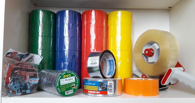Доставка упаковочных материалов в любой город Украины