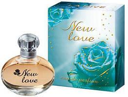 """Парфумована вода для жінок La Rive """"New Love"""" (50мл.)"""