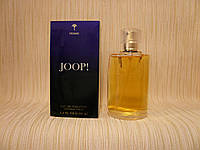 Joop! - Joop! Femme (1987) - Туалетная вода 100 мл - Первый выпуск, старая формула аромата 1987 года, фото 1