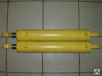 Гидроцилиндр ГЦ 80.40.400 ковша ПКУ-0.8 КУН-10