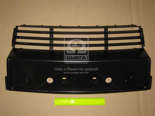 Накладка бампера переднего BMW 5 E34 (БМВ 5 Е34) (пр-во TEMPEST)