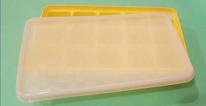 Силиконовая форма для льда, фото 3