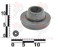 Втулка клапанной крышки ВАЗ 2108 (грибок) (БРТ) 2108-1003277-01Р