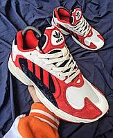 Мужские кроссовки Adidas Yung-1 Hi-Res реплика, фото 1