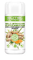 Антиоксидант Scitec Nutrition Vegan Gold Standard Curcuminoids 60 капс