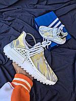 Женские кроссовки Adidas Human Race, Копия, фото 1