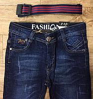 Джинсовые брюки для мальчиков оптом, F&D, 134-164 рр., арт. F204, фото 2