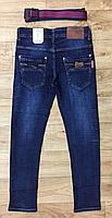 Джинсовые брюки для мальчиков оптом, F&D, 134-164 рр., арт. F204, фото 3