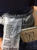 Джинсовые брюки для мальчиков оптом, F&D, 134-164 рр., арт. F204, фото 5