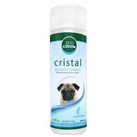 Концентрированный органический шампунь Cristal для  кошек с проблемами кожи 250 мл, EcoGroom™