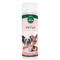 Концентрированный органический шампунь Velur для грызунов бесшерстных пород 250 мл, EcoGroom™