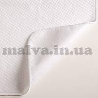 Пеленка трикотажная водонепроницаемая Руно™ Белый, фото 1