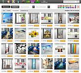 Установите на свой сайт галерею изображений,   визуализированных на товарах, и принимайте заказы!