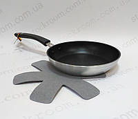 Сковорода с антипригарным покрытием Krauff 25-45-078 Ø26 см, фото 1