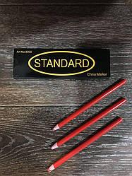 Олівець для розмітки на тканини