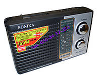 Радиоприёмник SONIKA SA-7835USB-R, фото 1