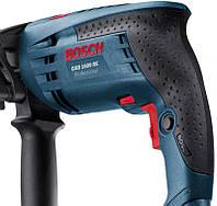 Дрель ударная Bosch GSB 1600 RE БЗП 601218121