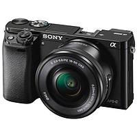 Sony Alpha A6000 - системная камера, что поместится в кармане! Теперь на витрине нашего магазина!