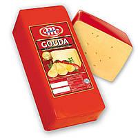 Сыр Гауда Gouda 1 кг Польша.