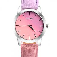 Женские часы Geneva Fantastic Purple, фото 1