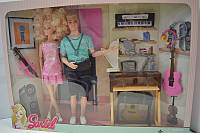 Кукла типа Барби Семья