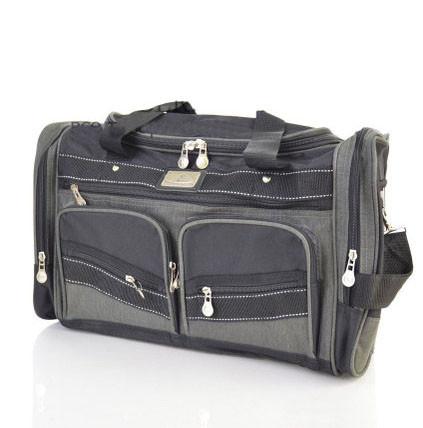 Дорожная сумка Dingda длина 40см (2016)