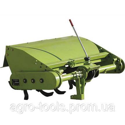 Почвофреза ФН-100МБ/22 с редуктором промежуточным для ДТЗ-180, фото 2