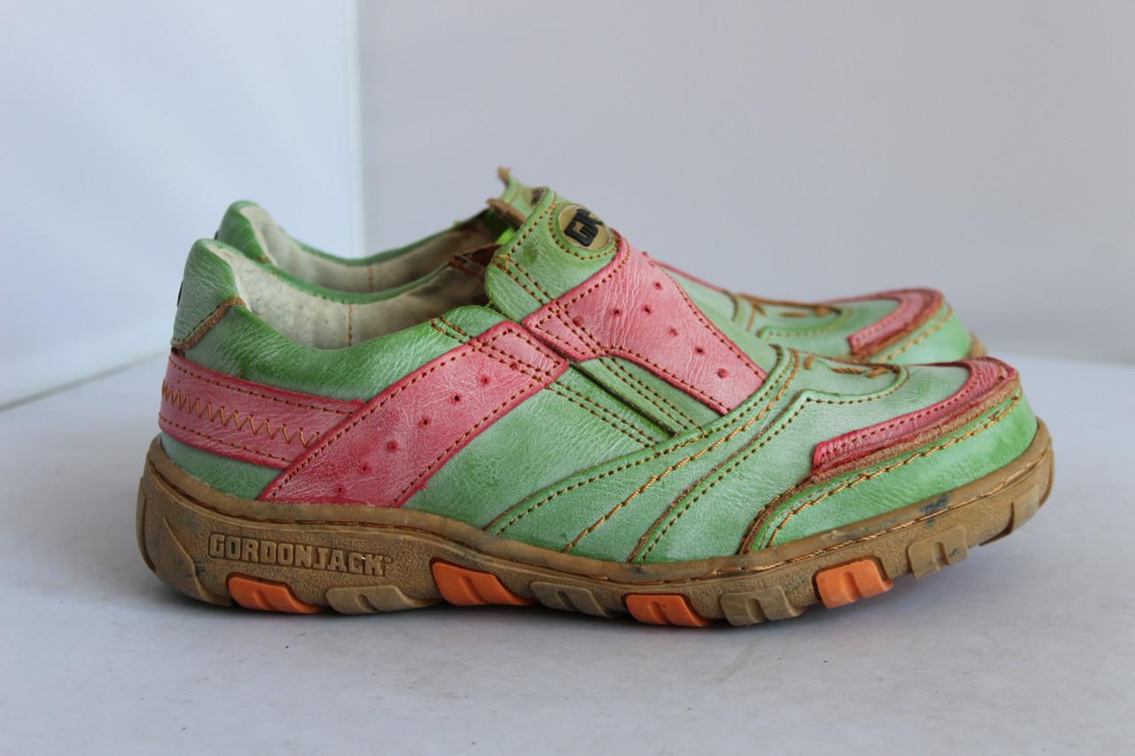 Женские ботинки Gordon Jack