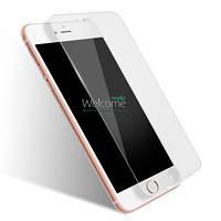 Защитное стекло iPhone 7,iPhone 8 Tempered Glass Pro+  противоударное 0.25 мм без упаковки