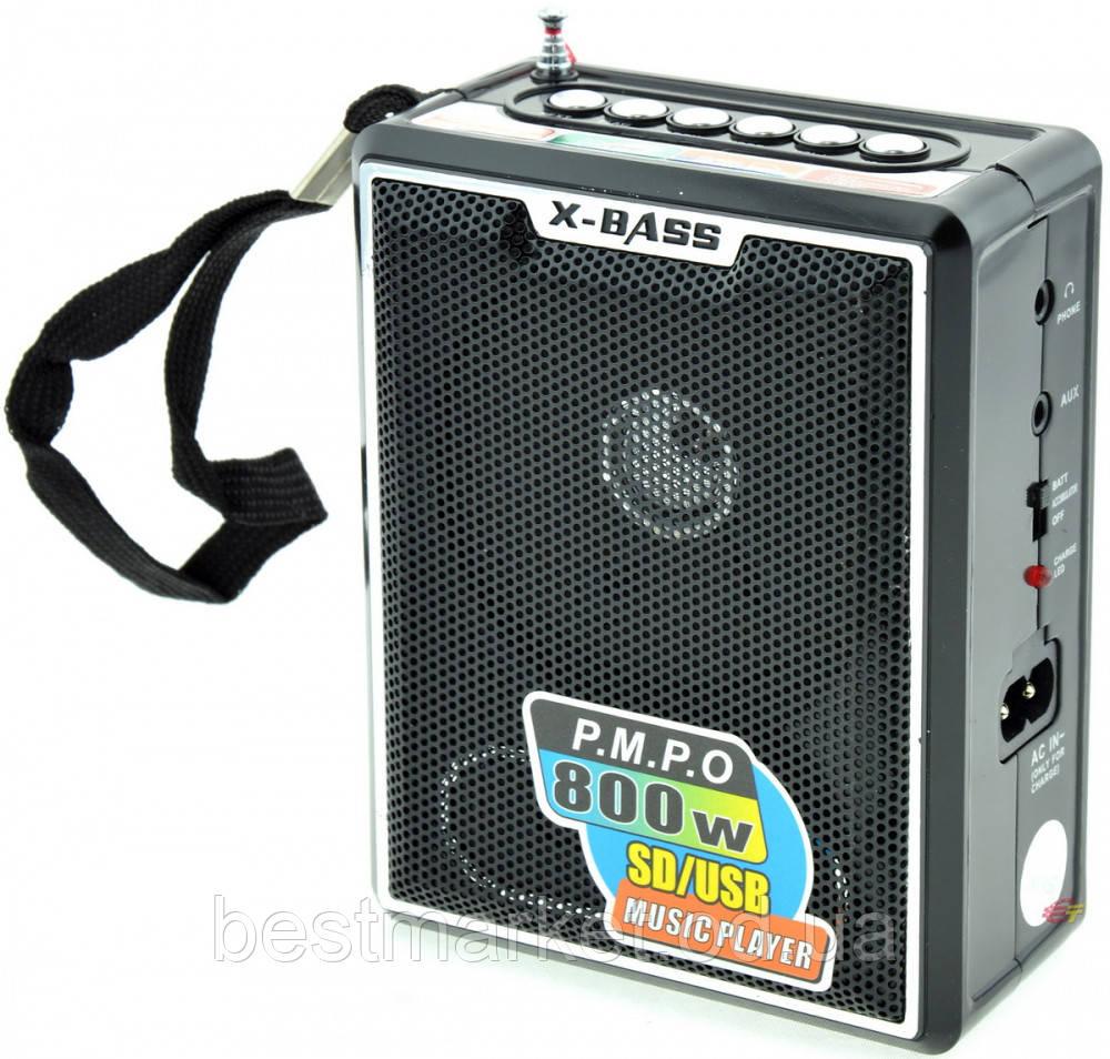 Цифровий радіоприймач NS-047U