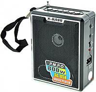 Цифровий радіоприймач NS-047U, фото 1