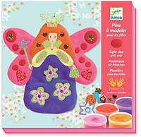 Художественный комплект - Пластилиновая Принцесса Флер