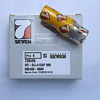 ND-DLLA150P866 , Распылитель форсунки Denso ND-DLLA150P866