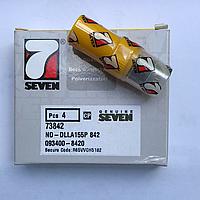 ND-DLLA155P842 , Распылитель форсунки Denso ND-DLLA155P842 Seven Diesel