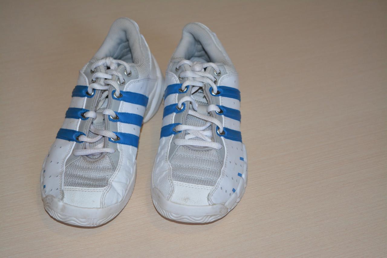 Кроссовки Adidas для мальчика, р. 36
