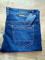 Мужские джинсы Pobeda 8425 (34-44) 10.75$