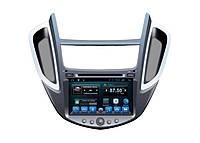 Chevrolet Trax. Kaier KR-8080 Android 4-х ядерный процессор